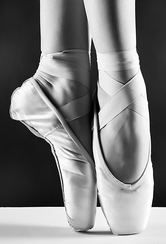 Pointy baletnicy